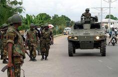 Welcome to Icon 360 Blog: Operation Sweep:Nigerian Army Reclaim Michika, Kil...