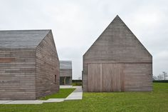 Vincent Van Duysen · DC 2 Residence · Divisare