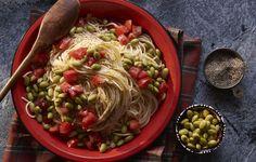 How to Make Fresh Veggie Pasta #ScratchCookbook