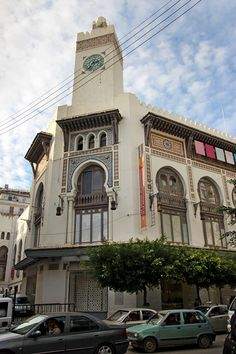 The Museum of Modern & Contemporary Art-Algiers