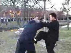 street fighting wing chun