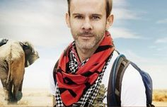 Travel Channel's Dominic Monaghan Talks New 'Wild Things with Dominic Monaghan'