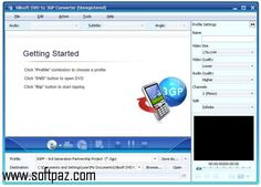 Hi fellow windows user! You can download Xilisoft DVD to 3GP Converter for free from Softpaz - https://www.softpaz.com/software/download-xilisoft-dvd-to-3gp-converter-windows-184685.htm which has links for resume support so you can download on slow internet like me