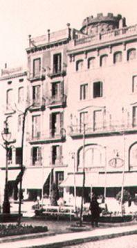 casa dels Badia - Terrassa