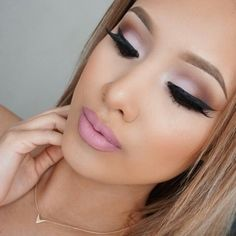Gorgeous makeup| makeup on fleek| prdtty makeup| sexy makeup| done up| glam makeup| ♥♥