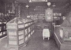 Around the World in 1908 with Johnson & Johnson | Kilmer HouseKilmer House  Japanese Pharmacy