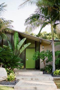 Somewhere I would like to live: Eichler Homes