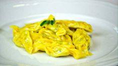 Tortelli piacentini di ricotta: la ricetta originale con ingredienti, dosi, foto