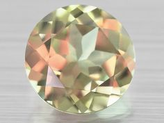 Today's Best Value is a Turkish color change #zultanite #gemstone for $99.99 today (3/8)