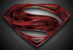 Vector Superman