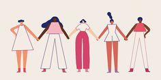 Get it Girl: un collettivo di illustratrici tutto al femminile   PICAME