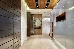 Max Kasymov Designs a Private Residence in Moscow, Russia