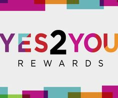 Get FREE points when you shop with your  Yes2You Rewards card at Kohl's.  Sign up now and get a FREE gift on your birthday.