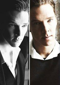 Benedict Cumberbatch/ New York Times Spring 2014