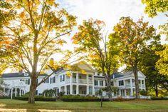 The White House Inn - Wilmington, Vermont
