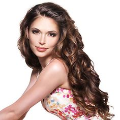 donne brasiliane colore dei capelli vergini (1 # # 1b # 2 # 4) le parrucche del merletto dei capelli dell'onda del corpo anteriore – EUR € 90.35