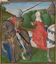Gauvain-le-chevalier-aux-demoiselles