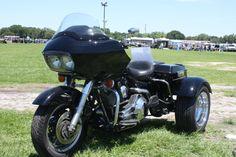 Road Glide, Trike Kits, Bikes For Sale, Harley Davidson, Vehicles, Motorcycles, Gallery, Life, Roof Rack
