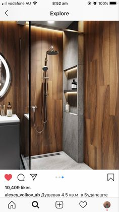 Bathroom Tub Shower, Bathroom Toilets, Small Bathroom, Bathroom Design Luxury, Modern Bathroom Design, Bath Design, Bad Inspiration, Bathroom Inspiration, Small Toilet