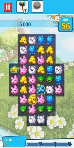 Puzzle Pets Premium v1.0.0 Apk Game