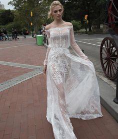 Love lace #inbaldrorofficial #bridal