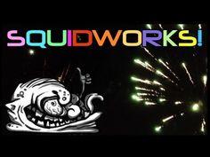▶ Squidworks! - YouTube