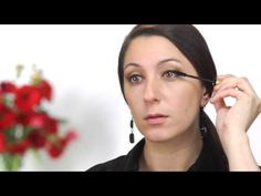 jane iredale makeup tutorial using NEW PureGloss in Crabapple - YouTube