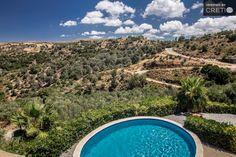 Villa Thimari Villa, Outdoor Decor, Home Decor, Crete, Decoration Home, Room Decor, Home Interior Design, Fork, Villas