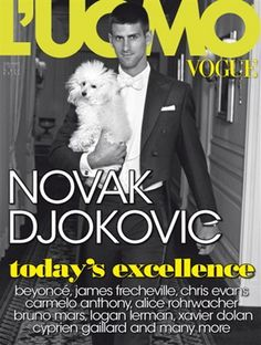 Novak Djokovic Gets Ready For The U.S. Open—In A $75,000 Egg ...