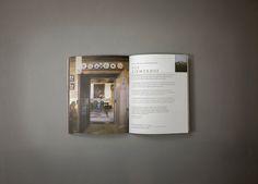 IDYLLIC PLACES – Imagebroschüre on Behance Print Design, Behance, Places, Home Decor, Behavior, Homemade Home Decor, Type Design, Interior Design, Home Interiors