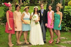 inspiracion invitadas boda - Buscar con Google