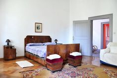 Check out this awesome listing on Airbnb: B.&B.Casa Carbonara - Camera Grande - Bed & Breakfasts for Rent in Cividale del Friuli