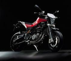 Husqvarna Nuda Motorcycle Designer: BMW Group Design- sold to KTM Dyna Low Rider, Triumph Bobber, Husqvarna, Mv Agusta, Royal Enfield, Kawasaki Ninja, Maserati, Ducati, Bmw