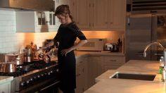 Blair Waldorf Kitchen   Google Search