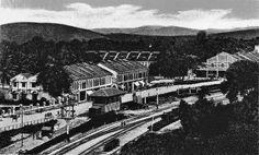 Brickfields 1950s