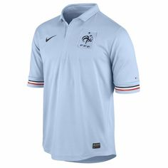 7250970c5 The Nike   France combo can do no wrong right now. ~» Nike 2013 · Men s  FootballFootball ShirtsSoccer ...