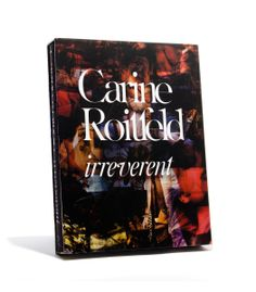 Holiday Gifts Under $250 at #ShopBAZAAR - Rizzoli Carine Roitfeld: Irreverent coffee table fashion book