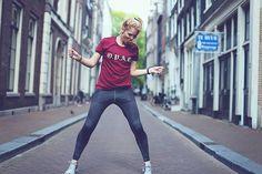 GirlsLove2Run - Nice to meet you Photography: www.joycebongers.nl/
