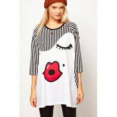 Fashion Printed T shirt