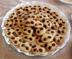Lovely panda cookies