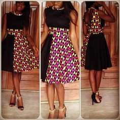 Just perfect dress . by fifiMdesigns on Etsy, $130.00