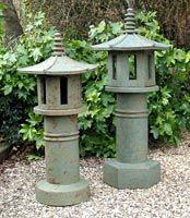 ceramic lanterns - Google Search