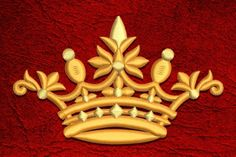 crown2-embroidery-design