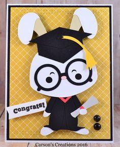 Congrats Nerdy Bunny