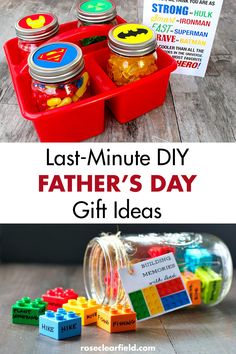 Kids Fathers Day Crafts, Homemade Fathers Day Gifts, Diy Father's Day Gifts, Father's Day Diy, Father Presents, Gifts For Father, Mens Bday Gifts, Father's Day Activities, Father's Day Celebration