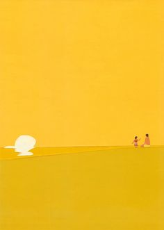 The daily color on Behance