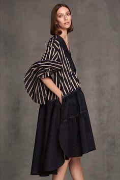 Sfilata Palmer Harding Londra - Pre-collezioni Primavera Estate 2018 - Vogue