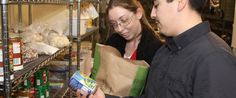 """Study identifies high level of """"food insecurity"""" among college students"""