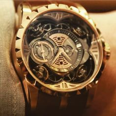 """""There is always time to be polite."" #oyl #orderyourlifestyle #watch #jewelry #designer #michaelkors"""