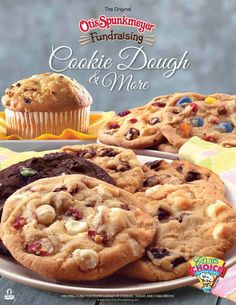 Clubs Choice Fundraising - Fundraising For Communities Second Breakfast, Breakfast Pizza, Turtle Cheesecake Recipes, Chicken Carbonara, Artisan Pizza, Banana Nut, Getting Hungry, Chocolate Muffins, Peanut Butter Cups